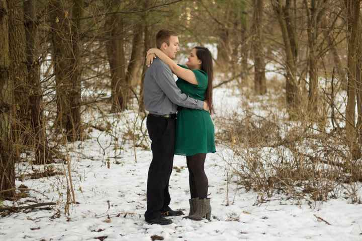 Engagement pics! - 11