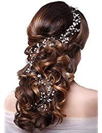 Your hair accessories for the big day 9