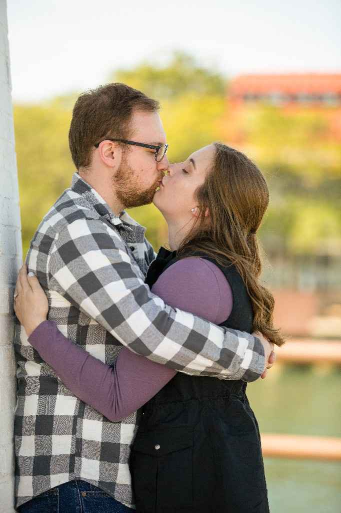 Engagement Pictures finally - 9