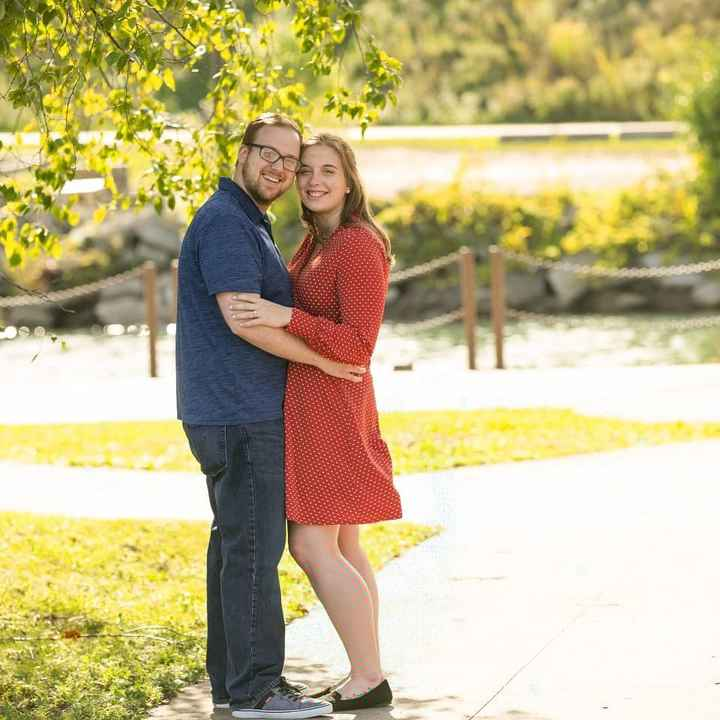 Engagement Pictures finally - 11