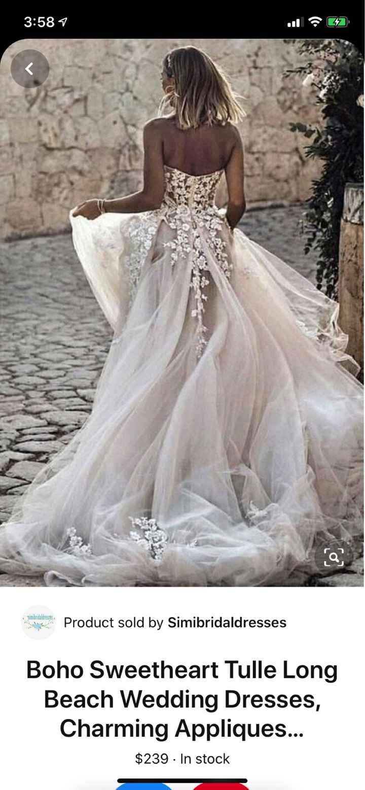 Help me find the dress!! - 1