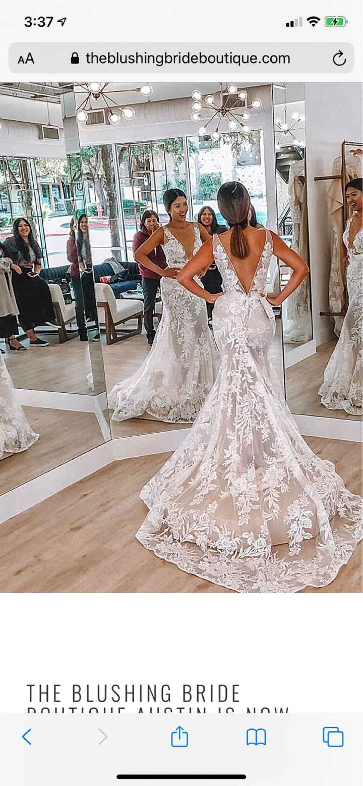 Help me find the dress!! - 3