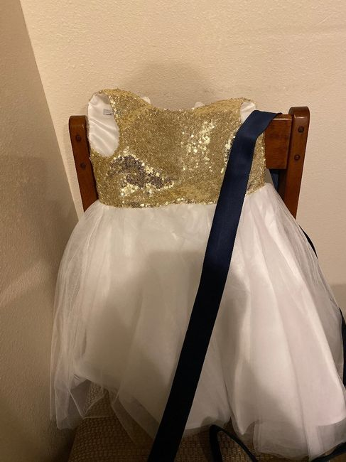 Gold wedding 2