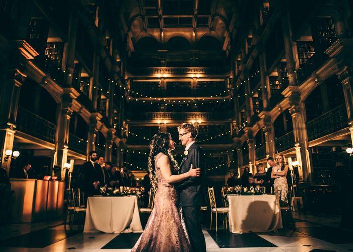 Wedding dress style ideas 9