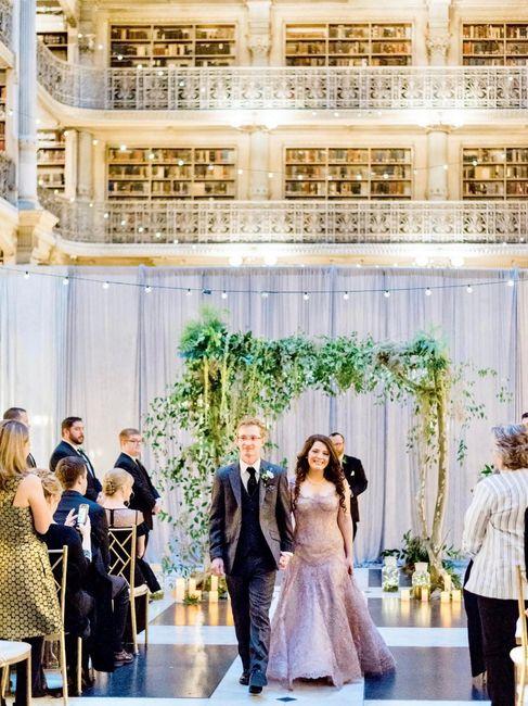 Wedding dress style ideas 11