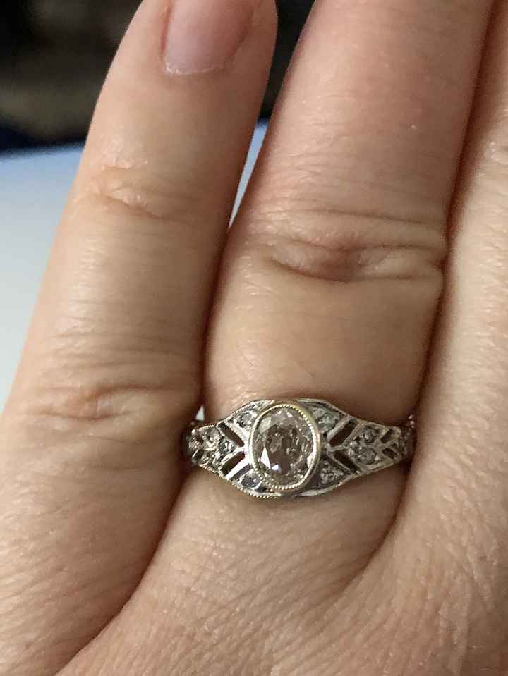 j engagement ring thoughts - 1