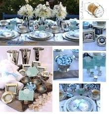 83895b89874 Has anyone used Tiffany Blue as a wedding color