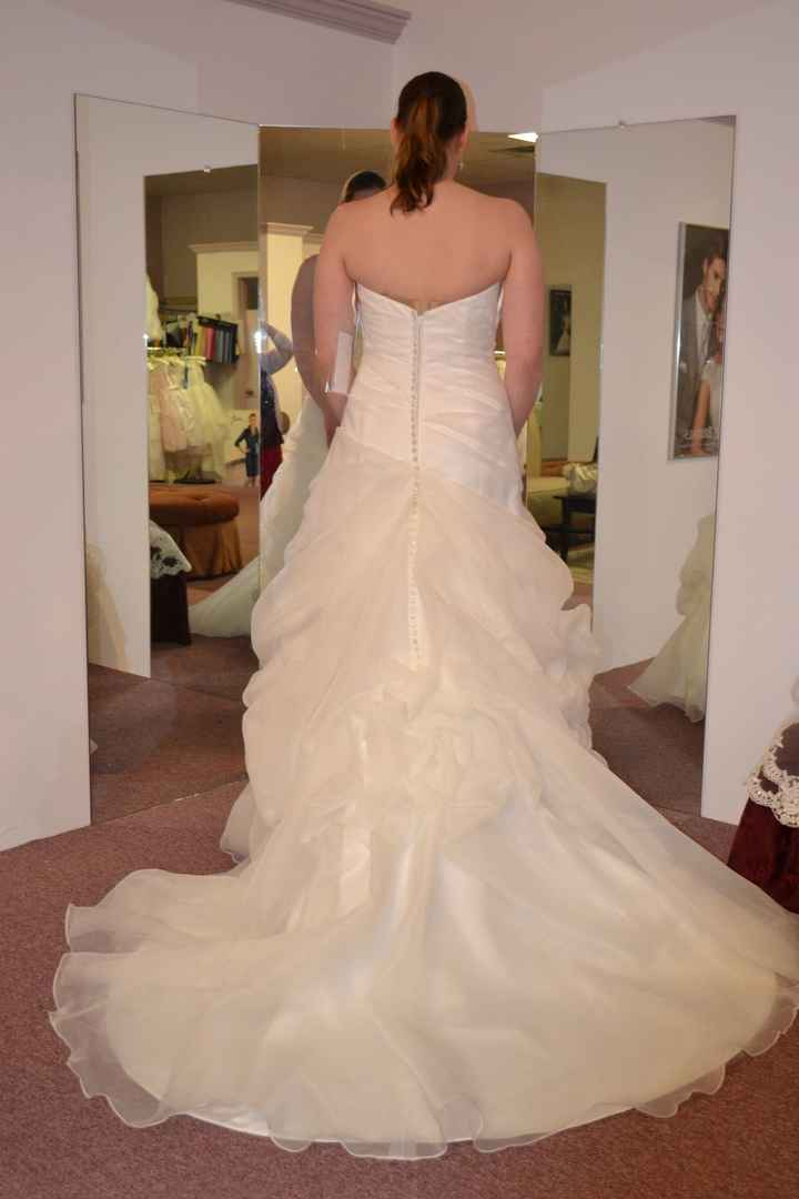 Found my dress!!!!!