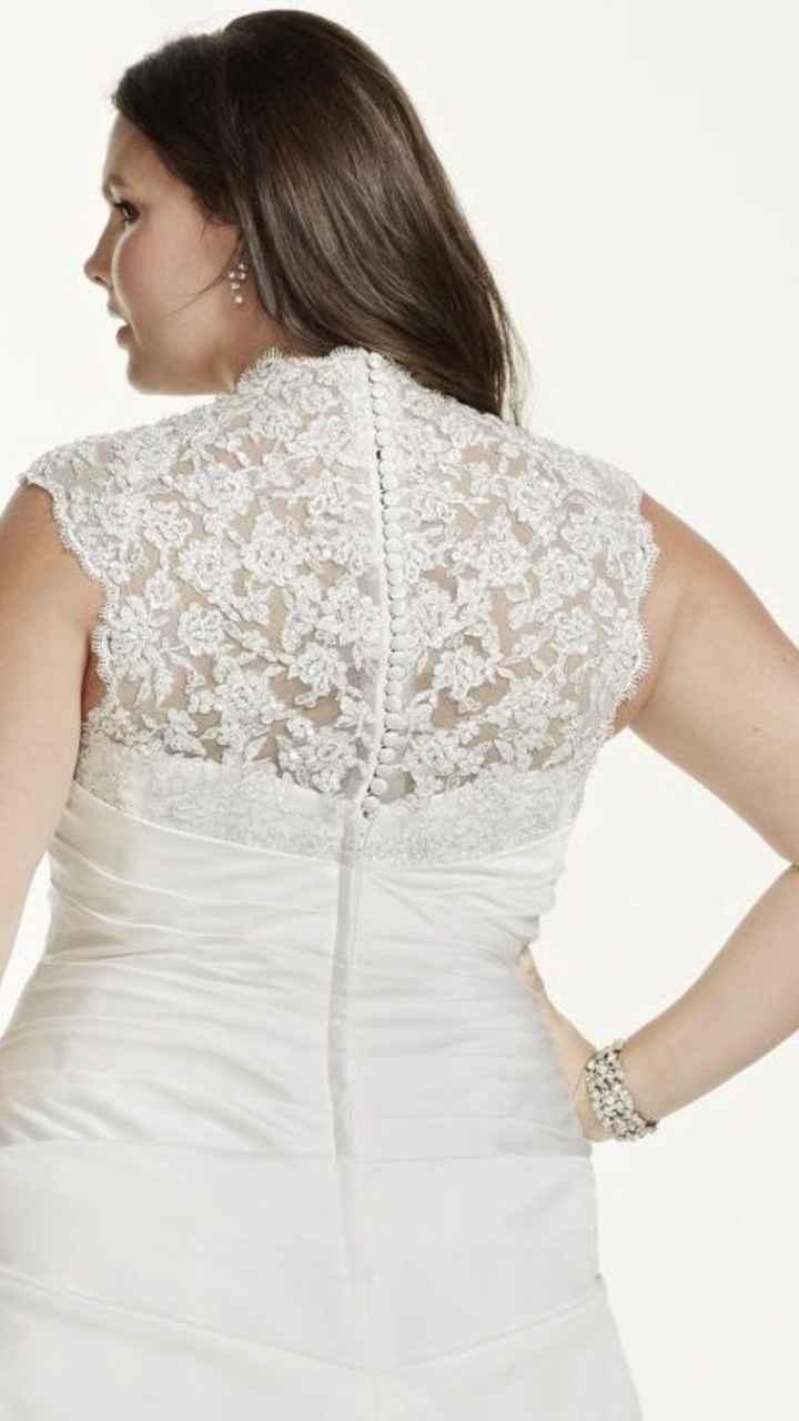 Veil lace match dress lace
