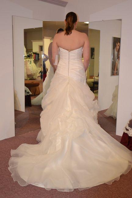 Found my dress!!!!!