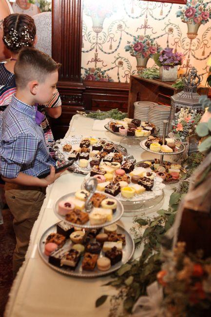 Dessert Table? - 1