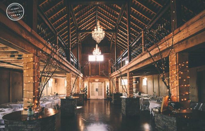 Where are you getting married? Post a picture of your venue! 36