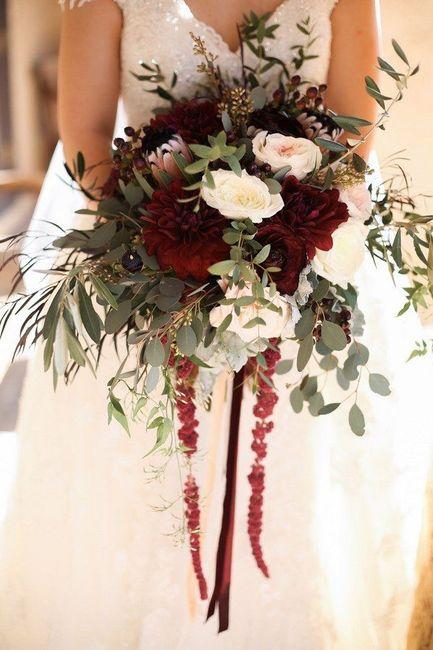 Bouquet style 4