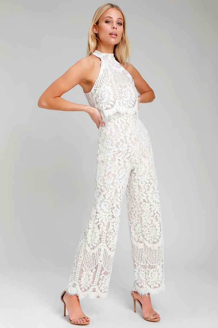 Bridal shower outfit recommendation - 2