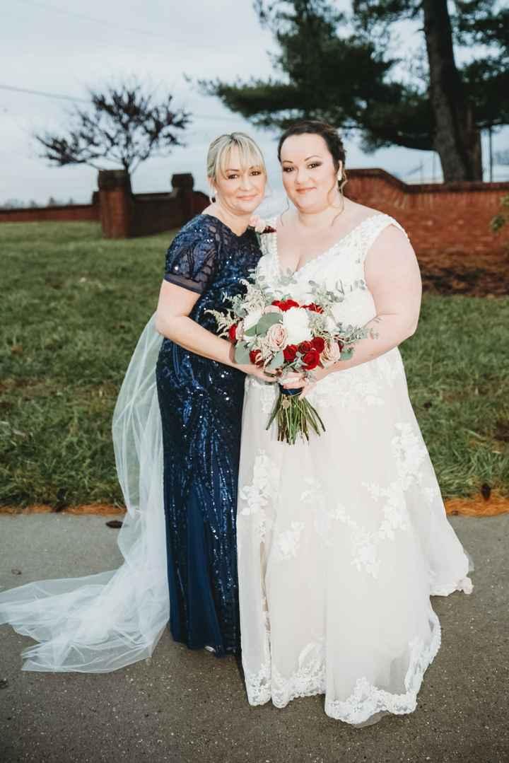 Mother of Bride/groom Dresses - 1