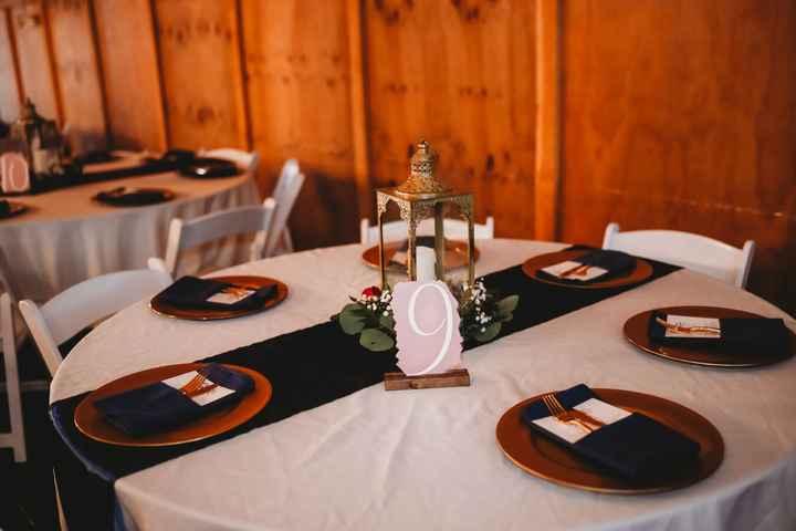 Wedding decor - 1