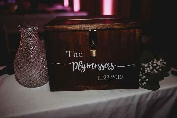 Wedding Diy's - 4