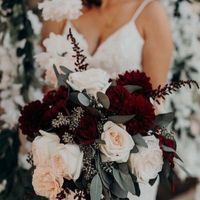 Bouquet style - 2