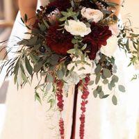 Bouquet style - 3