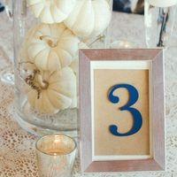 Fall theme decorations - 3