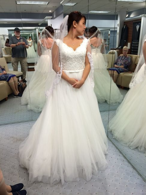 Help can 39 t decide on wedding dress weddings wedding for Can t decide on wedding dress