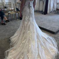 i think i found the dress - 1
