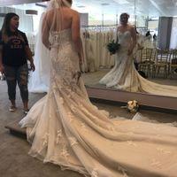 Wedding dress - 3