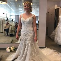 Wedding dress - 4
