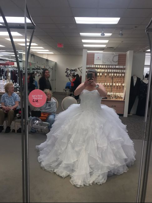 2020 wedding dresses!! Just bought mine!! 6