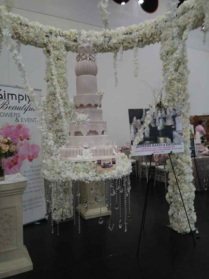 Bridal Expo: Must attended - 3