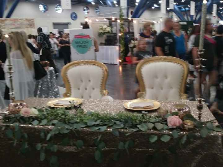 Bridal Expo: Must attended - 5