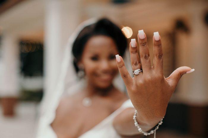 Wedding Mani/pedi- Doing yourself or going to Salon/spa? 4