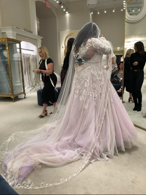 My Wedding dress!! Now let me see yours!! 2