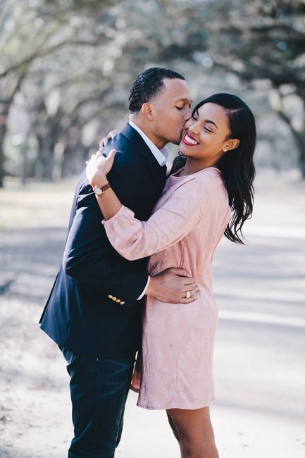 Engagement Photos?? Share yours! 38