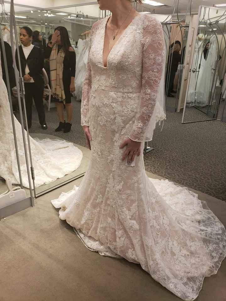 i said yesssss to the Dressssssssss! Lets see your dresses Ladies! - 1