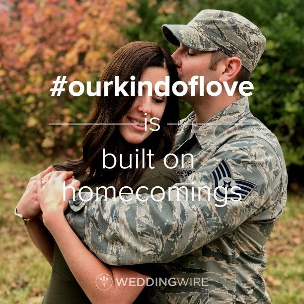 #ourkindoflove is.... 10