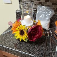 Diy Centerpieces - 2