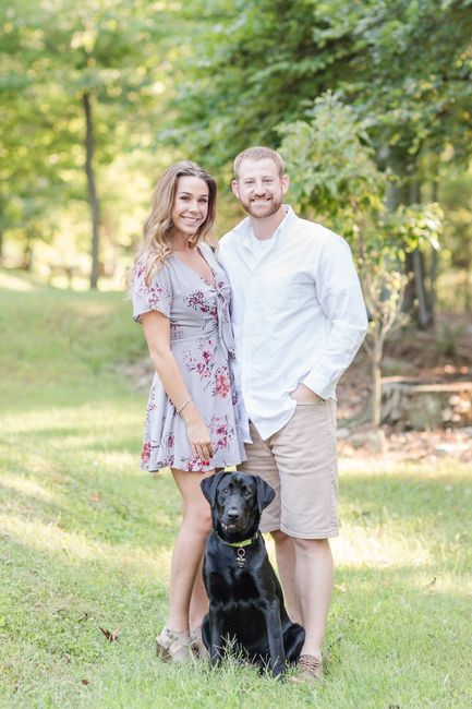 engagement pics - show me your favorite picture 25