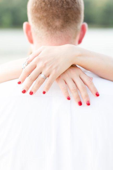 engagement pics - show me your favorite picture 3