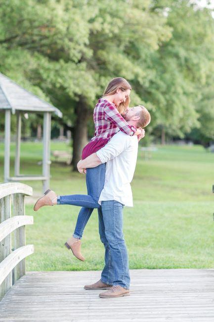 engagement pics - show me your favorite picture 4