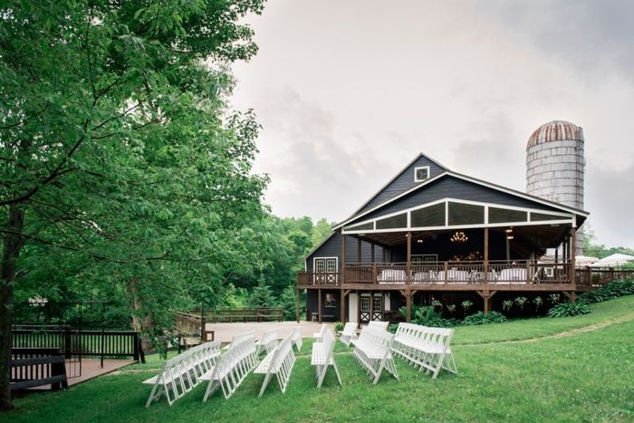 Maryland brides, where are you getting married? 1