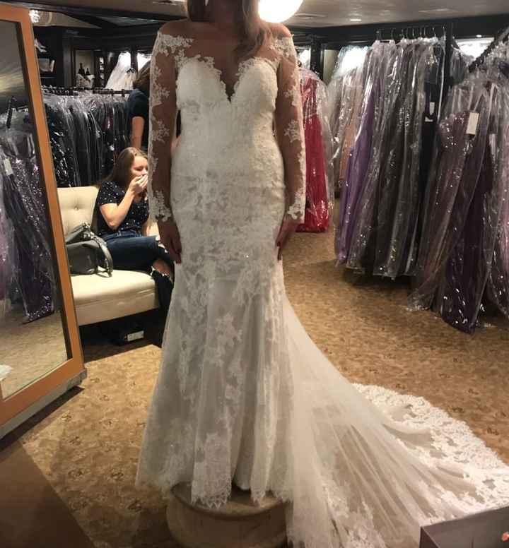 My Wedding Dress 2
