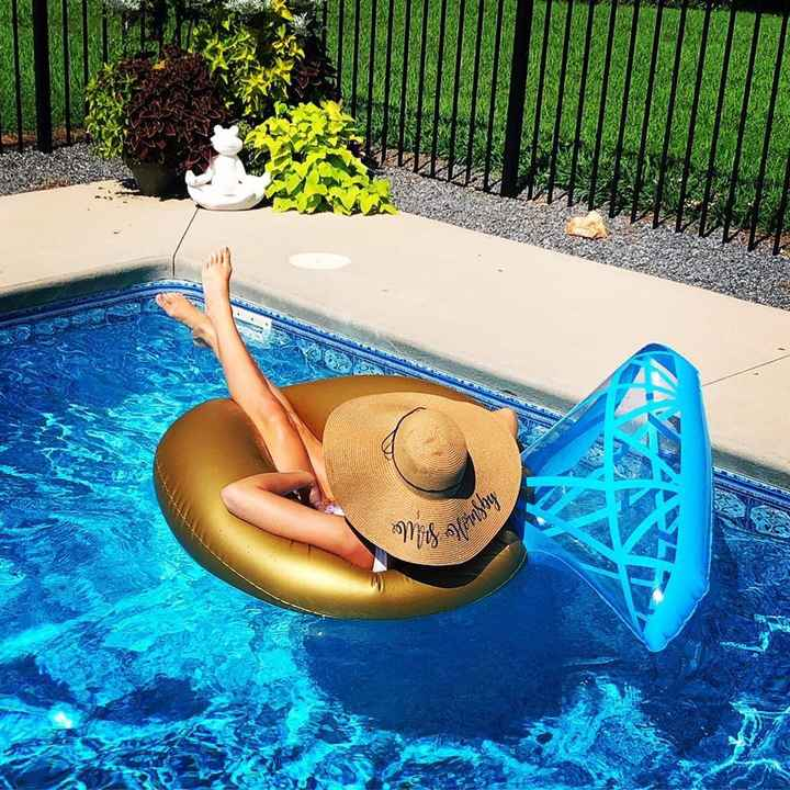 Ring Float