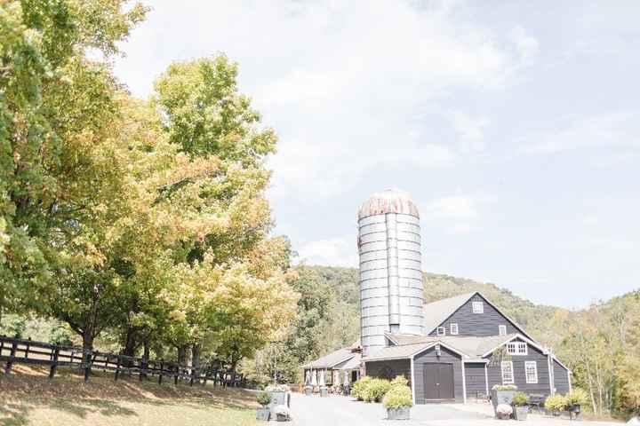 Chanteclaire Farm, Friendsville, MD