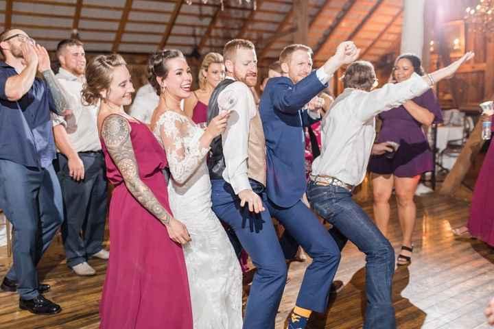Dance Train