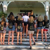 Bride Tribe Backpacks