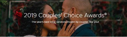 The winners of the 2019 Couples' Choice Awards® are here!! 1