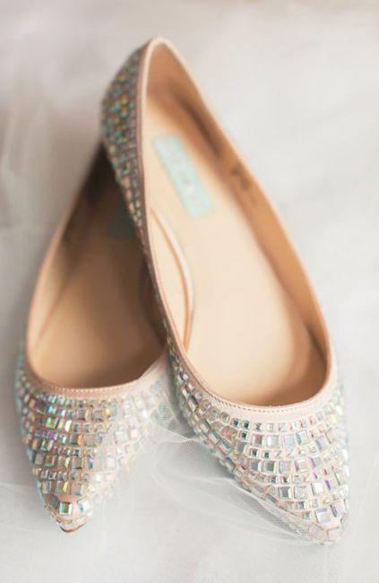 Wedding Shoes - Flats 10
