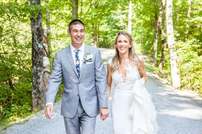 WeddingWire Rewards: Winner of the January 2019 edition! 1