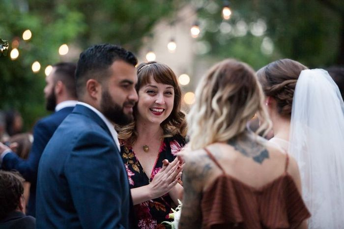 Guest List Battles: Will you meet anyone for the first time at your wedding? 1